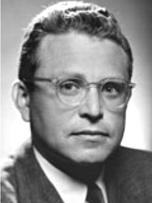 Alan Rubin (1923 - 2011) 300