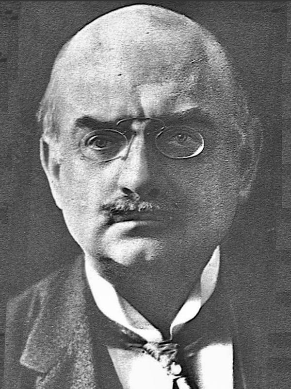 Albert Terson (1867 - 1935)