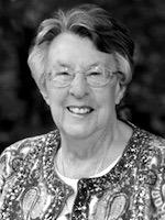 Ann J. Johanson (1934 - 2020)