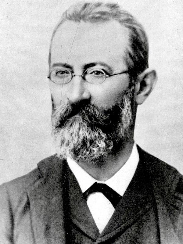 Arnaldo Cantani (1837 - 1893)