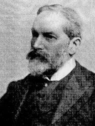 Arthur Ernest Sansom (1838 - 1907)