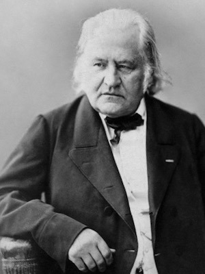Auguste-Nicolas Gendrin (1796 - 1890)
