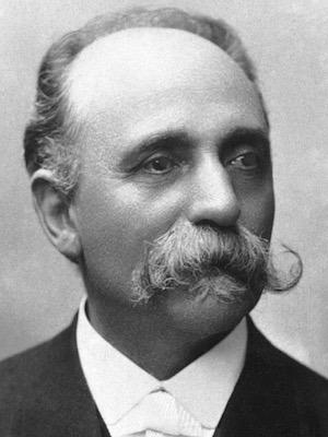 Camillo Golgi (1843 - 1926)