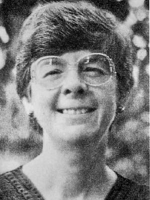 Carol Nancy Dettman Wolcott (1941 - 1994)