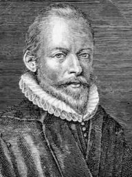 Caspar Bartholin the elder (1585 - 1629)