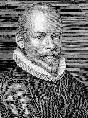 Caspar Bartholin the elder (1585 - 1629)