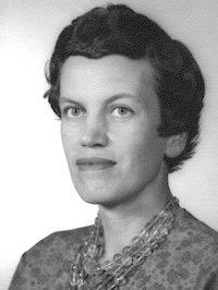 Catherine Annie Neill (1921 - 2006) 200