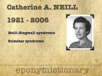 Catherine Annie Neill (1921 - 2006) 340