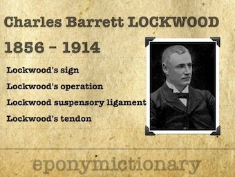 Charles Barrett Lockwood (1856 - 1914) 340