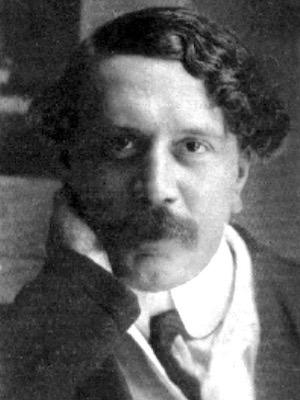 Charles Foix (1882 - 1927)