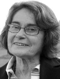 Charlotte Dravet (1936 - ) 200