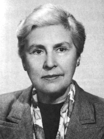 Dame Ida Caroline Mann (1893 - 1983) 400
