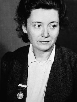 Denise Louis-Bar (1914 - 1999) 300