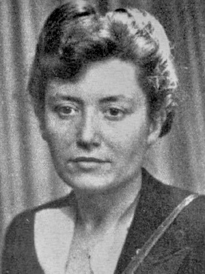 Denise Louis-Bar (1914 - 1999)