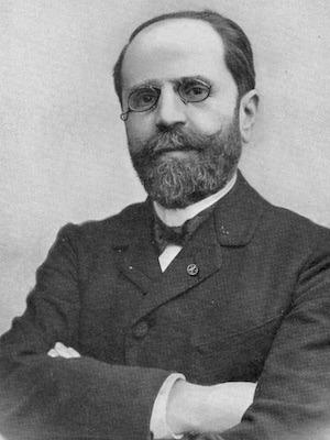Edgard Hirtz (1849 - 1916)