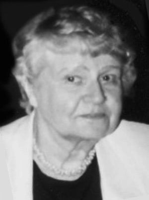 Eeva Therman-Patau (1916 - 2004)