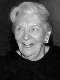 Elisabeth Gathy Kaveggia (1926 - 2014)
