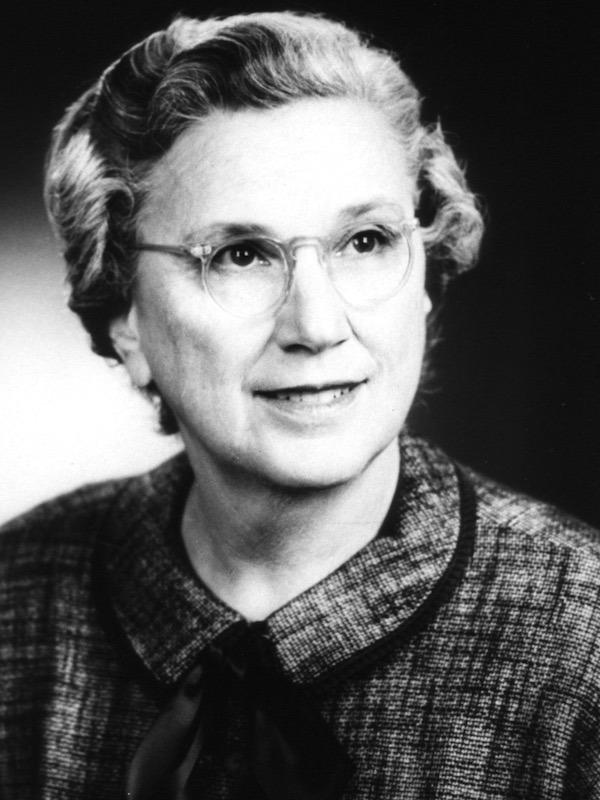 Ella Hutzler Oppenheimer (1897 - 1981)