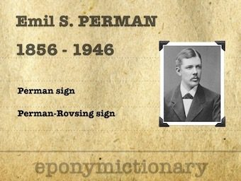 Emil Samuel Perman (1856 – 1946) 340