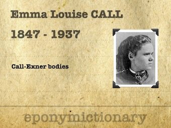Emma Louise Call (1847 - 1937) 340