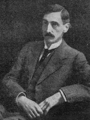 Ernest Septimus Reynolds (1861 - 1926) 300