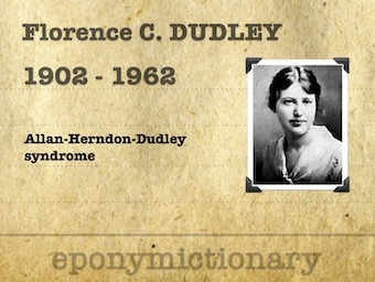 Florence Chisholm Dudley (1902 – 1962) 340