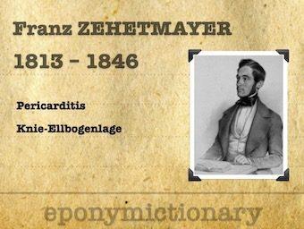Franz Zehetmayer (1813 - 1846) 340