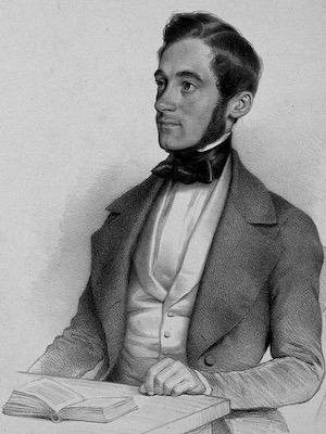 Franz Zehetmayer (1813 - 1846)
