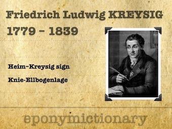 Friedrich Ludwig Kreysig (1779 – 1839) 340