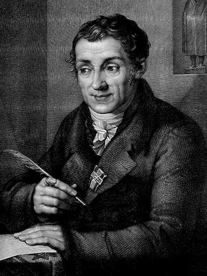 Friedrich Ludwig Kreysig (1779 - 1839)