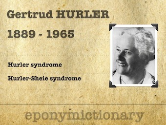 Gertrud Hurler (1889 - 1965) 340