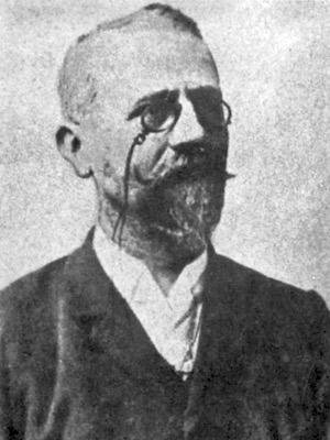 Guido Werdnig (1844 - 1919) 300