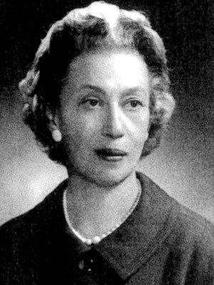 Helene Ollendorff Curth (1899 – 1982)