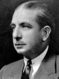 Henry Hubert Turner (1892 - 1970)