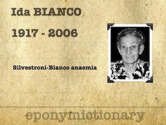 Ida Bianco Silverstroni (1917 - 2006) 340