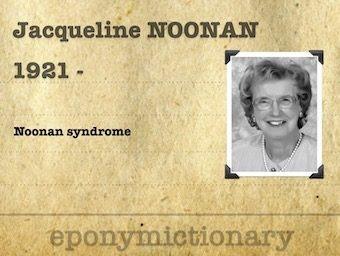 Jacqueline Anne Noonan (1921 - ) 340