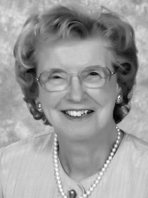 Jacqueline Anne Noonan American paediatric cardiologist