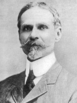 James Leonard Corning (1855 - 1923)