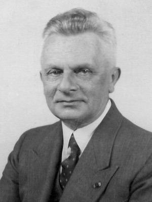 Johannes Laurentius Augustinus Peutz (1886 – 1957) 150