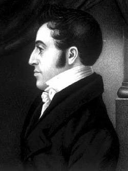 John Abercrombie (1780 - 1844)