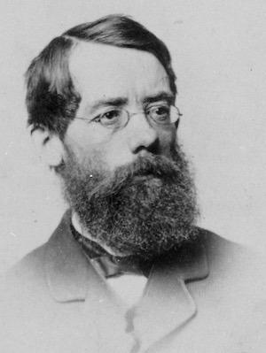 John Call Dalton Jr (1825 - 1889)