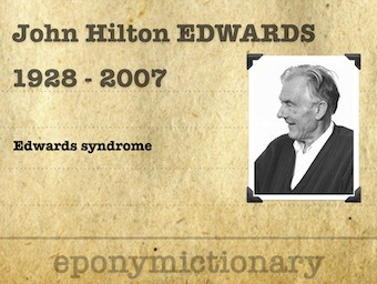John Hilton Edwards (1928 - 2007) 340