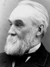 John Hughlings Jackson (1835 - 1911)