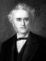 John Langdon Haydon Langdon-Down (1828 - 1896)