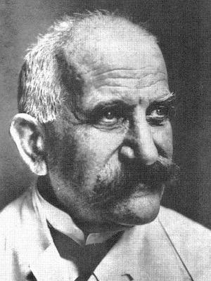 Josef Jadassohn (1863-1936)