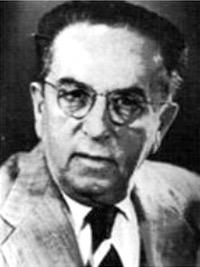 Joseph G. Asherman (1889 - 1968)