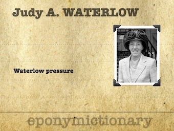 Judith Amy Waterlow Waterlow score 340 2