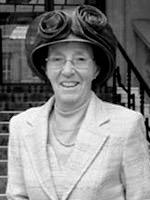 Judy Waterlow 2008 150