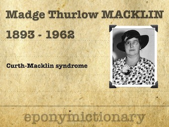 Madge Thurlow Macklin (1893 – 1962) 340