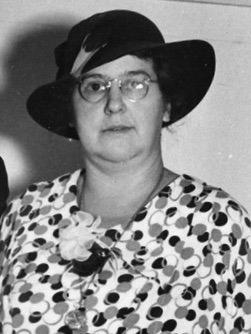 Madge Thurlow Macklin (1893 - 1962) 2